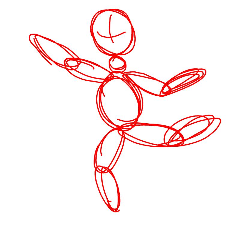 발레리나? : 발레리나? 스케치판 ,sketchpan
