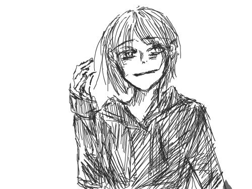 자캐 : ㅇㅇㅇㅇㅇㅇ 스케치판 ,sketchpan
