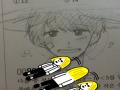 (살아있습.. : (살아있습니다ㅠㅜㅠㅠ.... ) 오겡끼데쓰까~~~/;0;)/ 그림이ㅠㅜㅠ그리고싶어요ㅠㅜㅠㅜㅡㅜㅠ 스케치판,sketchpan