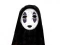 돌아다니다갑자기가오나시가!! : 눈에띄었을뿐. 스케치판 ,sketchpan