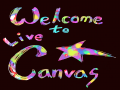 welcome to.. : welcome to live canvas~ sketchpan! 스케치판 ,sketchpan