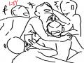 찰칵 : 찰칵 스케치판 ,sketchpan