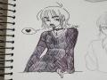 스스슥 : 스스슥 스케치판 ,sketchpan