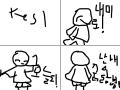 오프닝곡 같이 : 힣ㅅ히이 스케치판 ,sketchpan