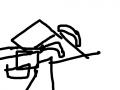 슈퍼카 : u6y mty 스케치판 ,sketchpan