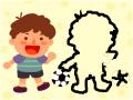 축구광 : 재미나는 놀이 스케치판 ,sketchpan