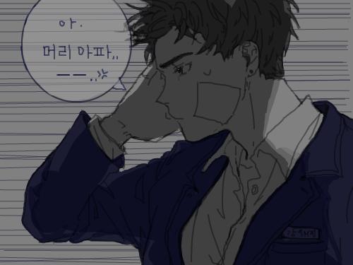 zdf : zzzzㄷ 스케치판 ,sketchpan