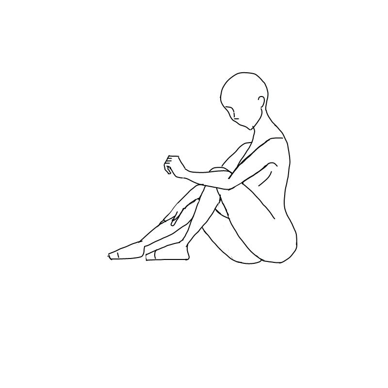 그림 연습 : 그림 연습 스케치판 ,sketchpan
