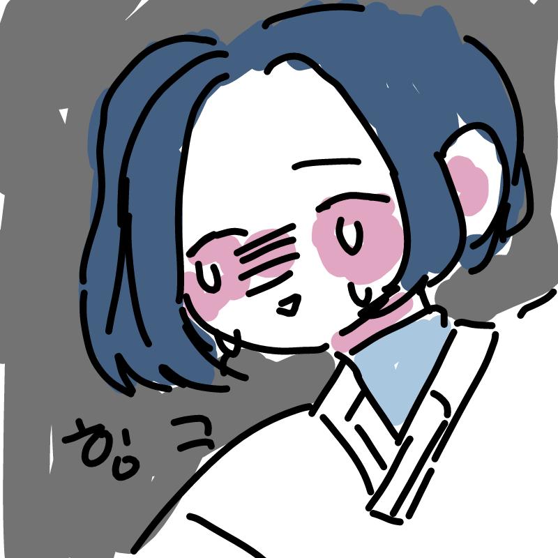 폐하의 양.. : 폐하의 양상추 스케치판 ,sketchpan