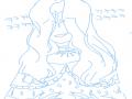 마르타 : 마르타 스케치판,sketchpan