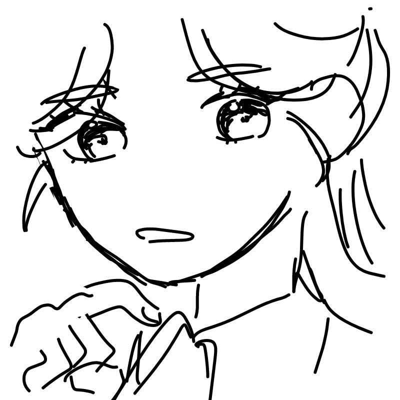 손가락 도.. : 손가락 도저히 쓴 수가 없다 이놈아 스케치판 ,sketchpan