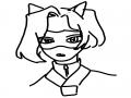 저는 마이.. : 저는 마이레이디의 양심입니다. 스케치판 ,sketchpan