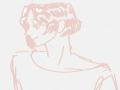 능글하난... : 능글하난...? 스케치판 ,sketchpan