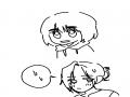 난 아르애.. : 난 아르애니가 조아 스케치판 ,sketchpan