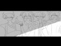 할로윈 오.. : 할로윈 오너캐자캐그리는중  이어그리기 저장 Xx 스케치판 ,sketchpan