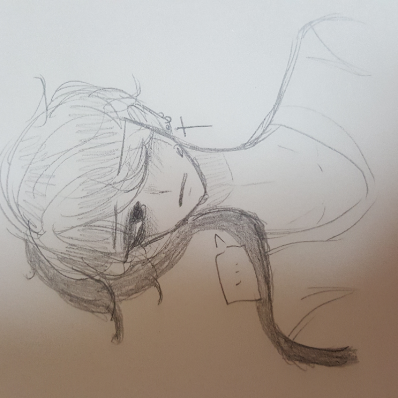 나의사랑 : 나의사랑 스케치판 ,sketchpan