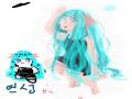 무테 도전.. : 무테 도전하려고 했는데 어려워서 대충했소 고로 다음에 다시 그릴 것이오 스케치판 ,sketchpan