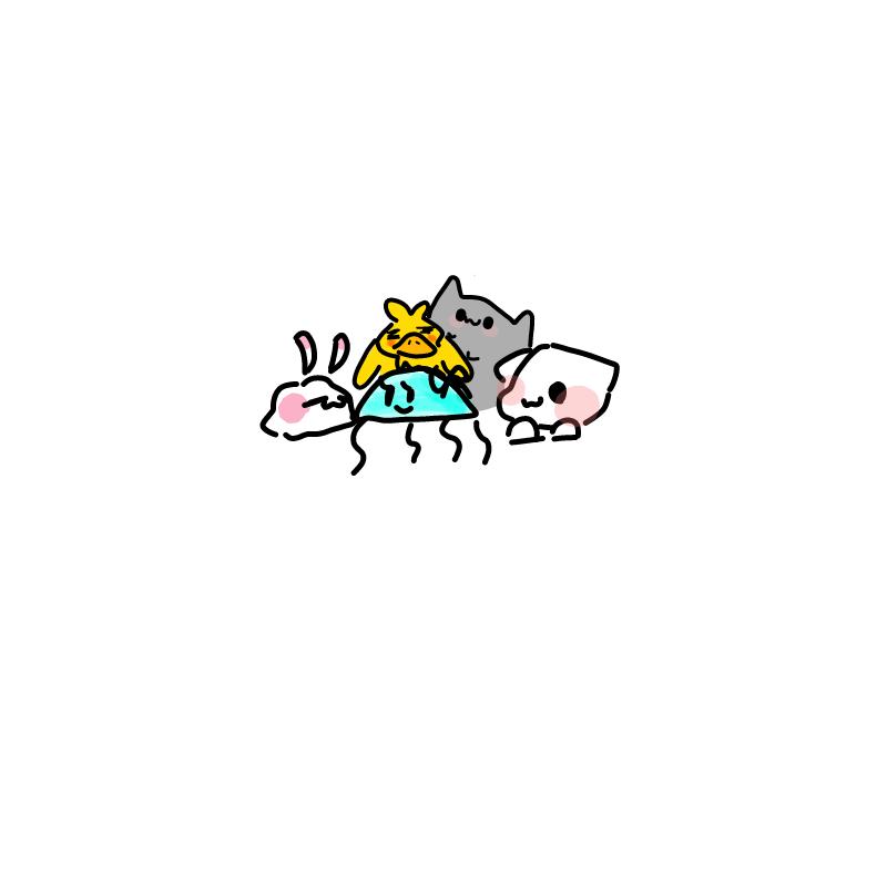 히히힛 : 히히힛 스케치판 ,sketchpan