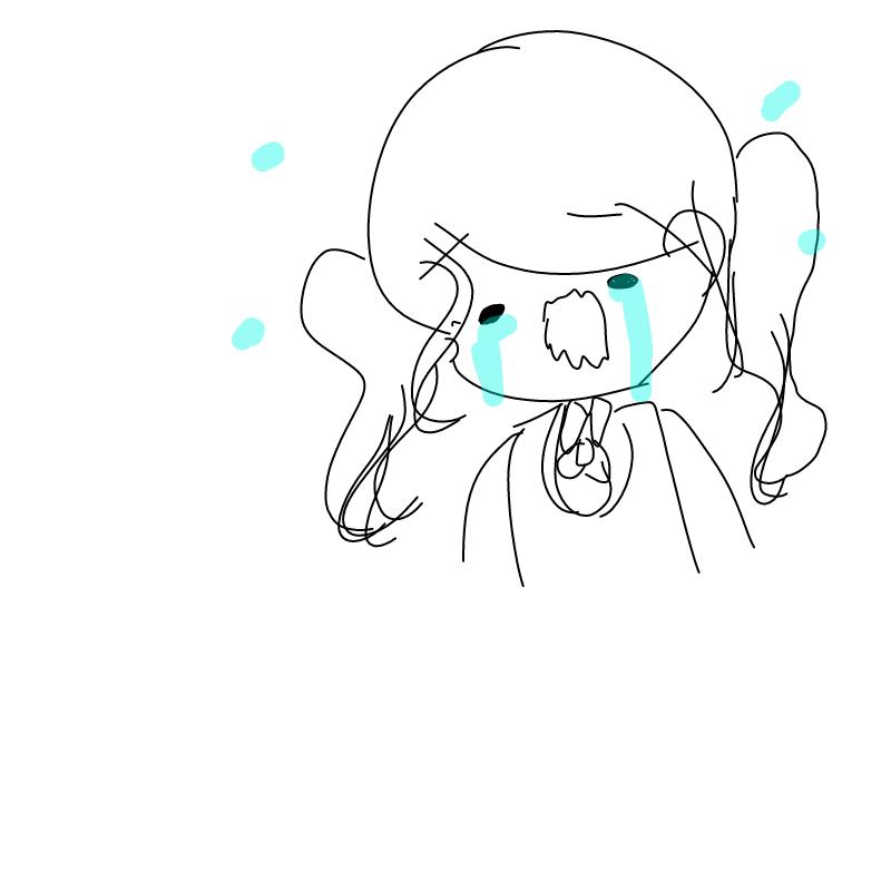 엄마 너무.. : 엄마 너무해ㅜㅜㅜㅜㅜㅜㅡ오늘 앞머리자르러가기로했는데 귀찮다고  안가신대ㅜㅜㅜㅜㅡㅜㅜㅜㅠ 스케치판 ,sketchpan