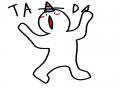해피버스데.. : 해피버스데이나 오늘은내생일(다지나감) 스케치판 ,sketchpan