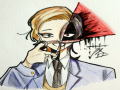 예전그림 : 예전그림 스케치판 ,sketchpan
