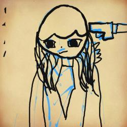 ... : ... , 스케치판,sketchpan,민보라김보라tv