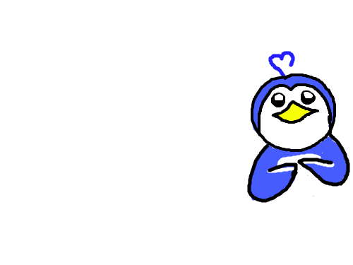 펭귄 : ^^r중간에 수정한 것은 양해부탁드려요ㅠ 스케치판 ,sketchpan