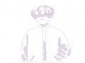 꽃길만 걷.. : 꽃길만 걷자 스케치판 ,sketchpan