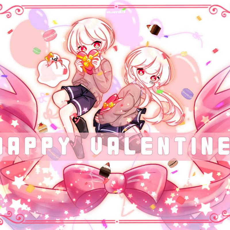 발렌타인!.. : 발렌타인!~~!~! 스케치판 ,sketchpan