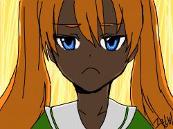 Unhappy : sad unhappiness. , 스케치판,sketchpan,NexRemeo