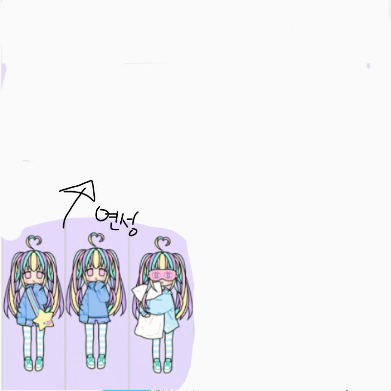 세가지 버.. : 세가지 버전 중에서 아무거나 연성해 주세요!!! 스케치판 ,sketchpan