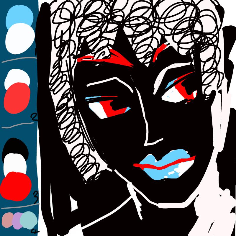 으엥 : 으엥 스케치판 ,sketchpan