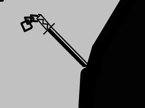 악마의 칼 : 악마의 칼, 스케치판 ,sketchpan