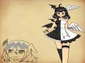 원피스 악.. : 원피스 악마와 천사 스케치판,sketchpan