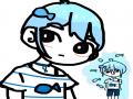 트레인거 .. : 트레인거 아시죠? 스케치판 ,sketchpan