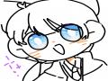 하얀 구미.. : 하얀 구미호 미호~ 스케치판 ,sketchpan