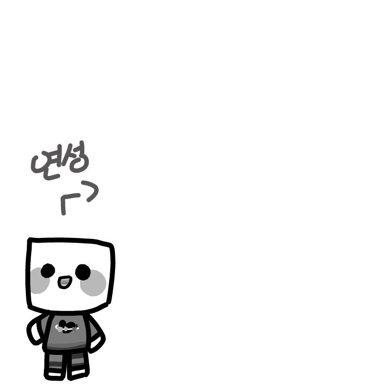 모니♥ : 모니♥ 스케치판 ,sketchpan