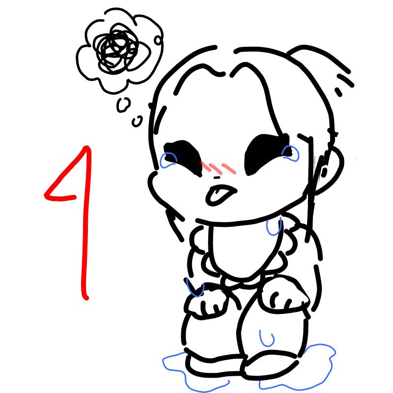 생일 되시.. : 생일 되시면 말해조요 생축그림 좀 그리게 스케치판 ,sketchpan