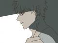 제이 : 사실 공모전 끝났는데 그냥 제이가 그리고싶엇다 ㅎㅎ 스케치판 ,sketchpan