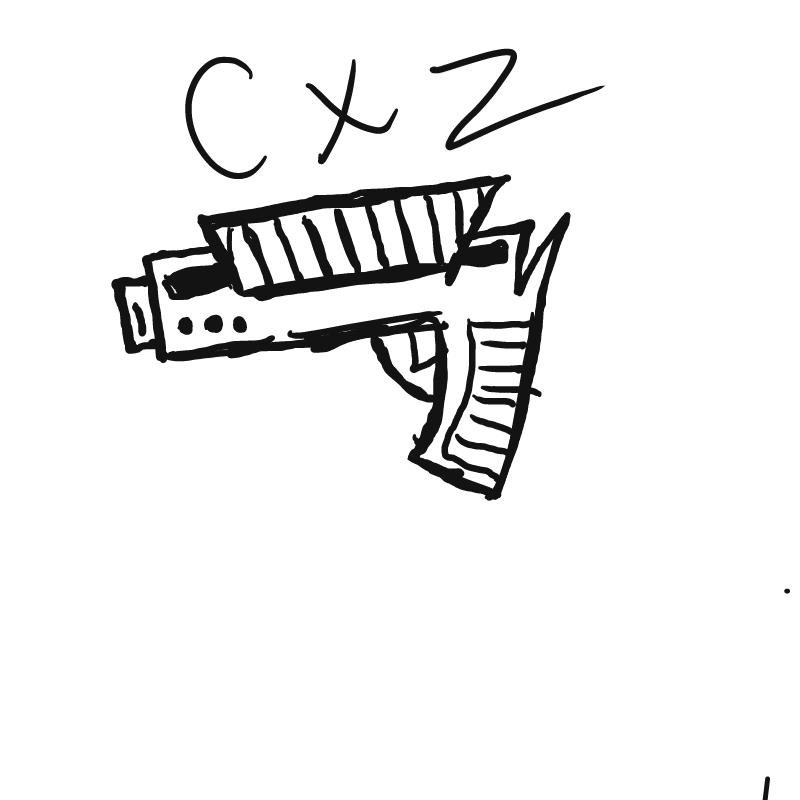 C&Z : C&Z 스케치판 ,sketchpan