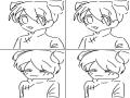 복숭아숭아숭아~ : 복숭아숭아숭아~ 스케치판 ,sketchpan