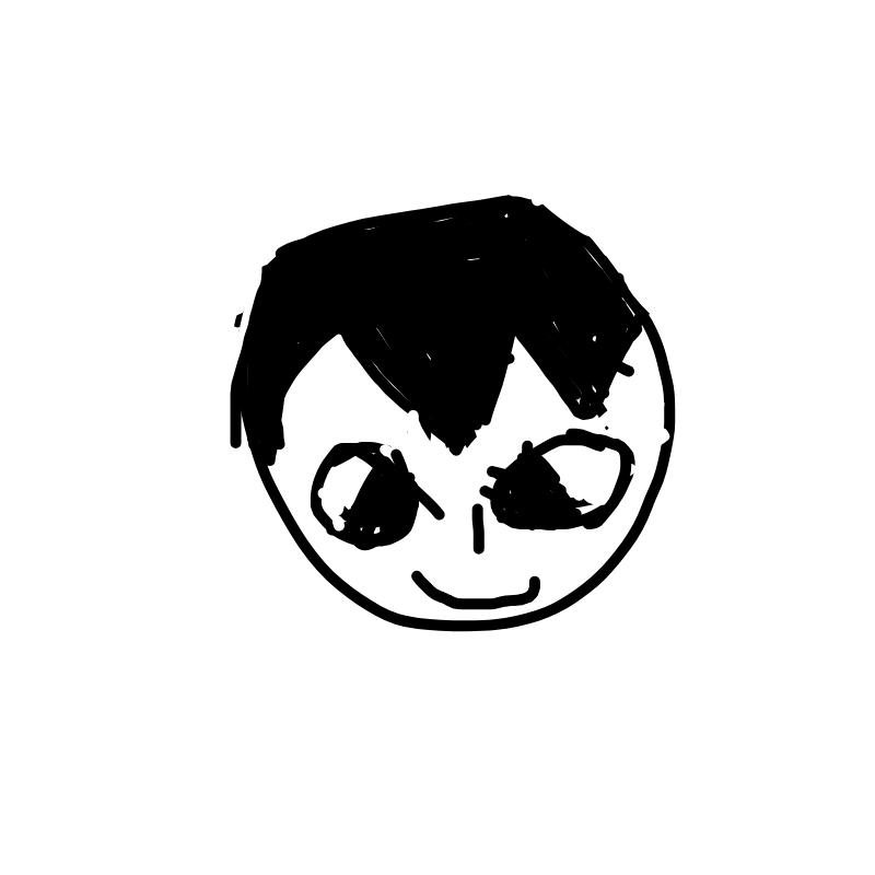 태우의 얼.. : 태우의 얼굴 스케치판 ,sketchpan