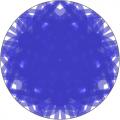 푸른 용대가리 : 푸른 용대가리 라는 글자를 쓰면 이렇게 나온다