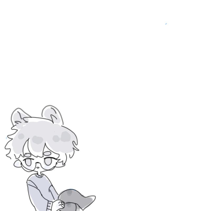 토깽이 : 토깽이 스케치판 ,sketchpan