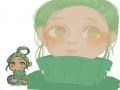 캐릭터 귀.. : 캐릭터 귀여워어엉 스케치판,sketchpan