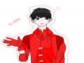 아들이양님.. : 아들이양님 리퀘입니다! 신청해주셔서 감사합니다! 스케치판 ,sketchpan