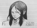 작가님 그.. : 작가님 그림체는 모작하기 힘드렁 스케치판 ,sketchpan
