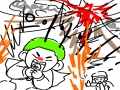 낙서긴한.. : 낙서긴한데......걍올림 스케치판,sketchpan
