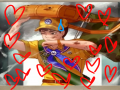 아...에바.. : 아...에바야 진짜 너무귀엽다 사랑해 스케치판 ,sketchpan