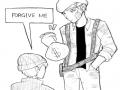 전체샷.. : 전체샷.. 스케치판 ,sketchpan